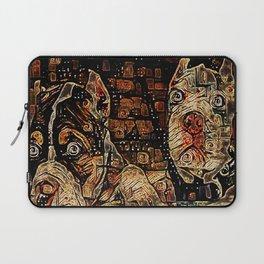 Pit Bull Models: Chance & Owen 01-03 Laptop Sleeve