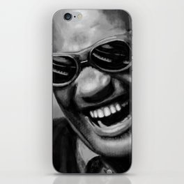 Ray Charles iPhone Skin