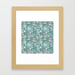 Lift! Framed Art Print