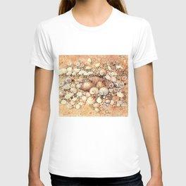 Shells on Sand T-shirt