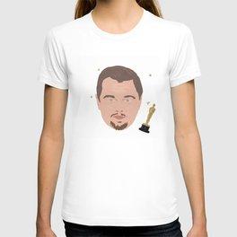 Leo Fan Shirt T-shirt