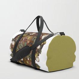 Botanica Duffle Bag