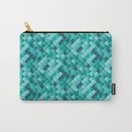 Pattern design background seamless Carry-All Pouch