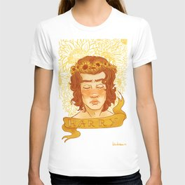 Sunflower Child Harry T-shirt