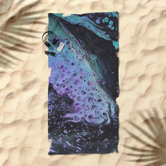 Lovely Phobia Beach Towel