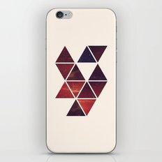 Midnight Juggernauts iPhone & iPod Skin