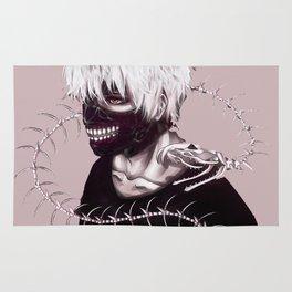Kaneki ken Nice - Tokyo Ghoul Rug