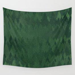 TREE L/NE Wall Tapestry