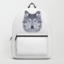 LEADER OF THE PACK Backpack