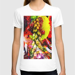 Abstract - perfection 48 T-shirt