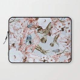 Wild botanical garden I Laptop Sleeve