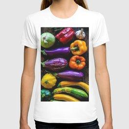 Veggie Delight T-shirt