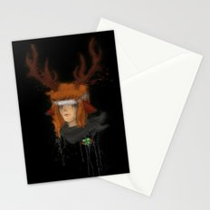Hans Stationery Cards