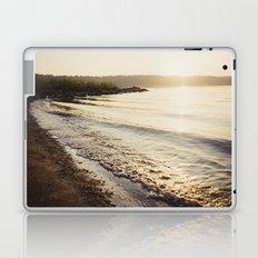 Shore Color Laptop & iPad Skin