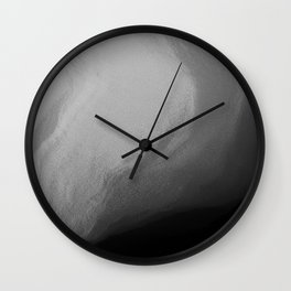 Gr+pH te Wall Clock