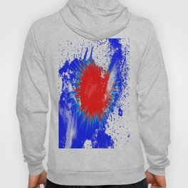 abstract 300 Hoody