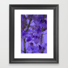 lumen Framed Art Print