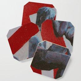 Red September II Coaster