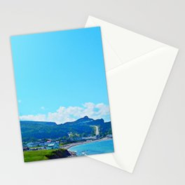 The Other Side of Perce Stationery Cards