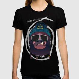 King L T-shirt