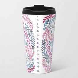 Herbs Travel Mug