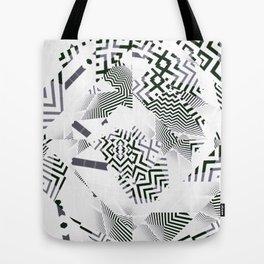 New Sacred 41 (2014) Tote Bag