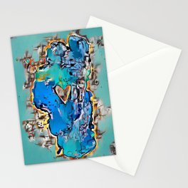 Waters Edge Stationery Cards