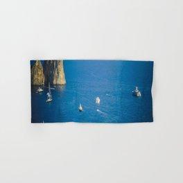 Capri, Amalphi Coast, Italy 7 Hand & Bath Towel