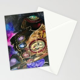 Infinity Gauntlet Stationery Cards