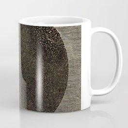 Five Day Moon Coffee Mug