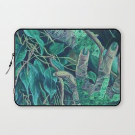 Cell Theory Laptop Sleeve