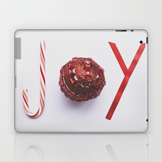 Joy Laptop & iPad Skin