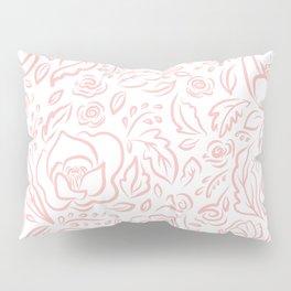 Endless Spring Pillow Sham