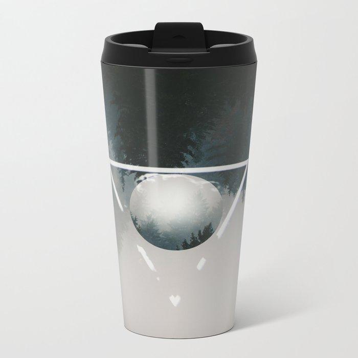 inside II Metal Travel Mug