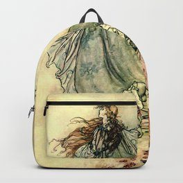 The Fairy Queen Backpack