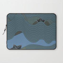 sea.1 Laptop Sleeve