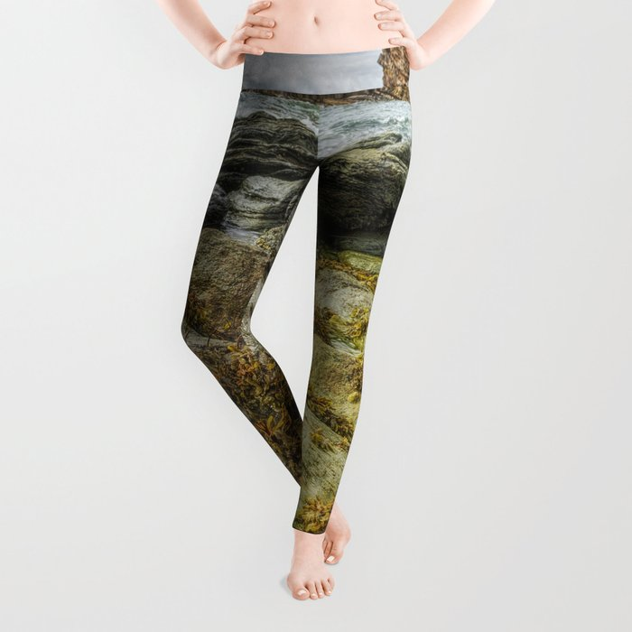 Gwenfaens Pillar Leggings