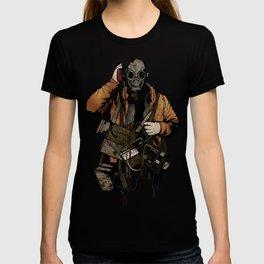 The Listener T-shirt