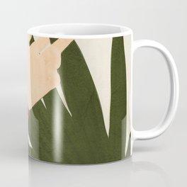 Between the Fingers Coffee Mug