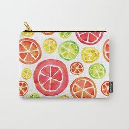 Citrus Blend Carry-All Pouch