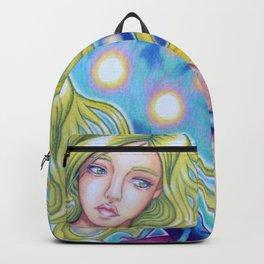 Agama Dram Backpack