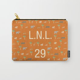 Pattern LNL 29 Carry-All Pouch