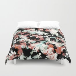 Abstract 25 Duvet Cover