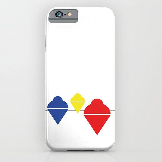 Whirlgigs iPhone & iPod Case