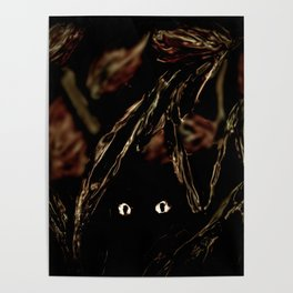 Lurking Poster