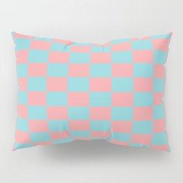 Pink spring pattern Pillow Sham