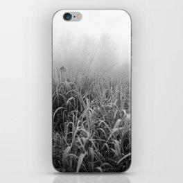 grasses iPhone Skin