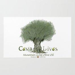CostaLivos  Rug