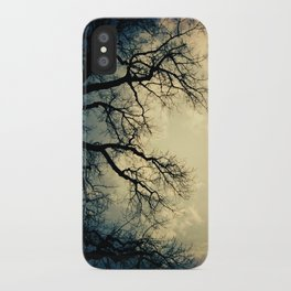hard to impress iPhone Case