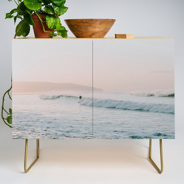 summer_waves_Credenza_by_mauikauai__Gold__Birch